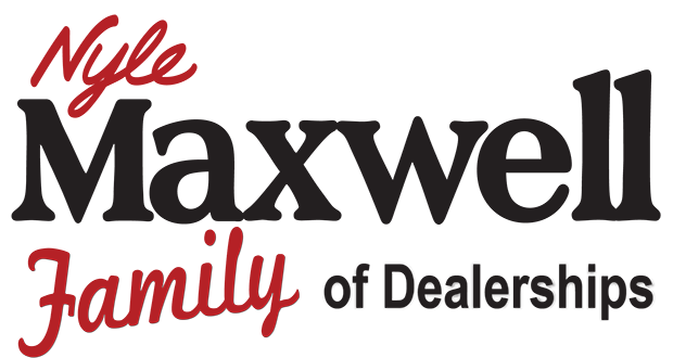 Nyle Maxwell Family of Dealerships